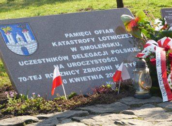 10 kwietnia zabrzmią syreny dla uczczenia ofiar katastrofy samolotu rządowego w Smoleńsku