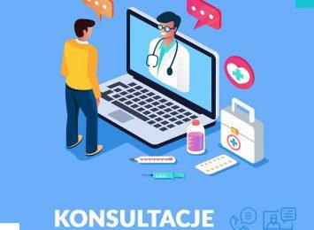 Alfa Medica uruchamia konsultacje online z lekarzami