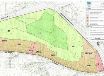 Wszedł w życie miejscowy plan zagospodarowania dla dzielnicy Błeszno