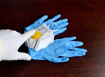 Przekazano kolejne środki ochrony dla szpitali