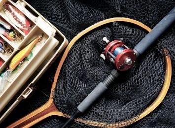 Czy można łowić ryby? Słuchacze dopytują, a my sprawdzamy