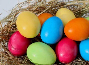 Święta Wielkanocne: Pomysły na pisanki!