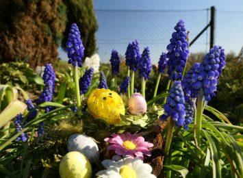 Wielkanoc z archiwum Radia JURA