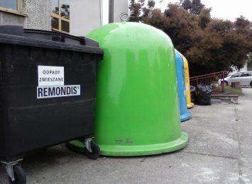 Zmieni się sposób naliczania podatku śmieciowego