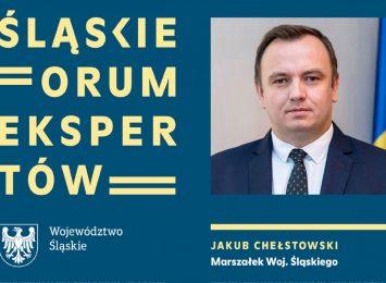 Liczące 33 osoby Śląskie Forum Ekspertów powołano z inicjatywy marszałka woj. śląskiego