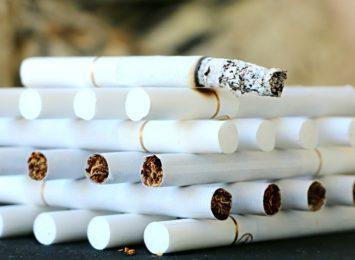 Handlowali papierosami bez akcyzy i nielegalnym tytoniem