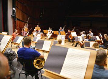 Beethoven - energia i rytm - to tytuł drugiego w tym sezonie koncertu w Filharmonii w nowym sezonie