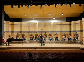 W czwartek ostatni na żywo koncert w Filharmonii przed ponownym zamknięciem