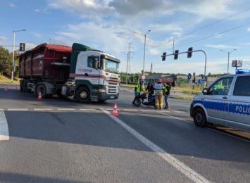 Niebezpieczne dni na drogach Częstochowy i regionu
