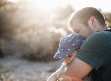 Pół tysiąca ojców na urlopie macierzyńskim na Śląsku. To dane za pierwsze cztery miesiące tego roku