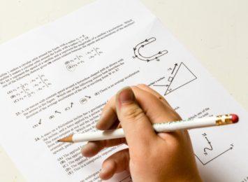 Rozpoczynają się egzaminy ósmoklasistów, potrwają najbliższe trzy dni