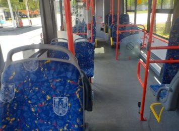 Jeden hybrydowy autobus już po przeróbkach za 400 tys. złotych. Na parkingu MPK czeka jeszcze ich kilkadziesiąt