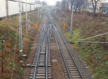 Towary wracają na tory, informuje PKP PLK. Koniec zasadniczych prac na trasie Częstochowa – Chorzew Siemkowice