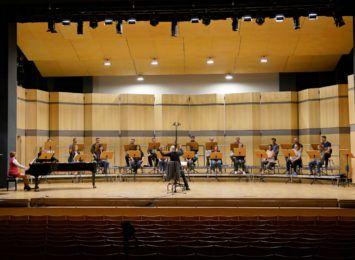 Koncerty Filharmoników online jeszcze w maju. Pierwszy koncert z publicznością planują 1 czerwca