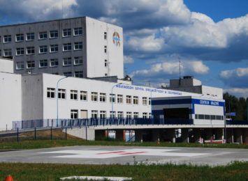 Duża dotacja dla wojewódzkiego szpitala na Parkitce. Zmodernizowany zostanie cały oddział