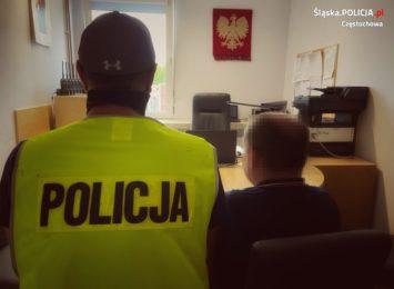 Policja rozbiła szajkę napadającą na banki w regionie