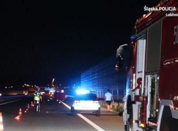 Kolejny śmiertelny wypadek z udziałem motocyklisty w naszym regionie