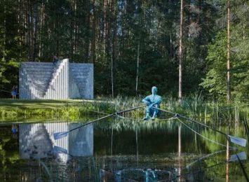W Emiratach, w Hiszpanii, w Stanach Zjednoczonych, rzeźby Kędziory zawojowały świat