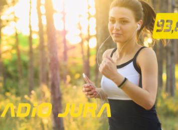 Warto biegać! [POPOŁUDNIE Z RADIEM JURA]
