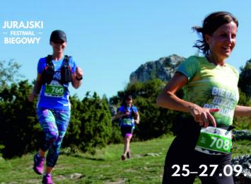 To już ostatni dzwonek dla biegaczy, którzy chcą się sprawdzić w biegach na Jurze