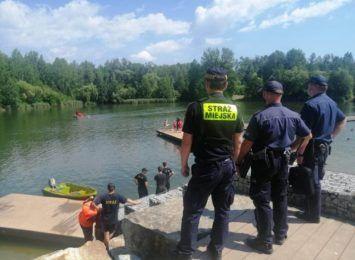 Łączone patrole straży miejskiej i policji w naszym województwie