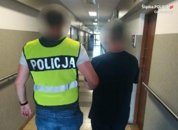W Łodzi wpadł 56-latek, który od 6 lat ukrywał się przed prawem