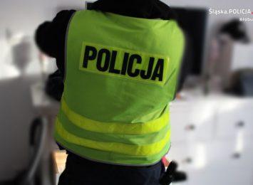 Dilerzy w rękach policji