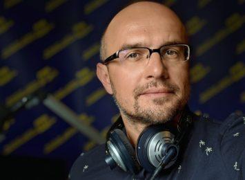"""Marcin Piwnicki z Radia JURA wśród """"Twarzy Przyszłości"""""""