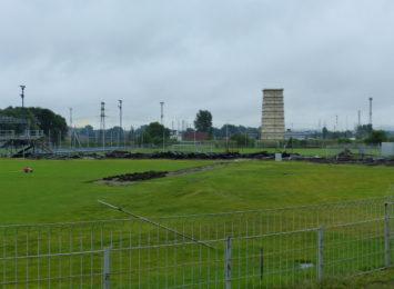 Raków przed sezonem, a stadion w budowie