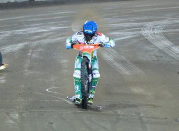 Dwa finały Fredrika Lindgrena w Grand Prix we Wrocławiu