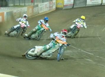 Włókniarz jedzie do Lublina na mecz