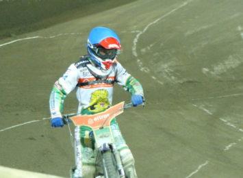 Jakub Miśkowiak ze srebrnym medalem Młodzieżowych Mistrzostw Polski