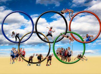 W oczekiwaniu na Olimpiadę 2021, wspominamy sukcesy polskich sportowców sprzed lat