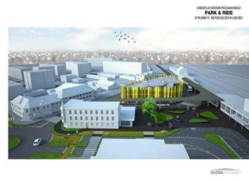 Lubliniec również ma nowoczesne i okazałe centrum przesiadkowe
