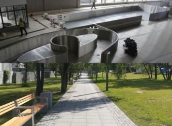 Mieszkańcy czekają na finał inwestycji. Kiedy skorzystamy z parku wodnego i promenady śródmiejskiej?