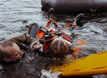 Wojska Obrony Terytorialnej przeszły szkolenie na wodzie