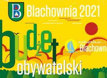 Znamy wyniki Budżetu Obywatelskiego na 2021 rok - w Blachowni koło Częstochowy.