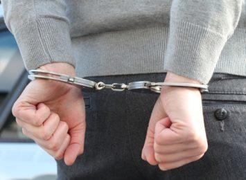 6 poszukiwanych złapanych w 6 dni