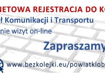 Zmieniły się zasady obsługi interesantów w Starostwie Powiatowym w Kłobucku