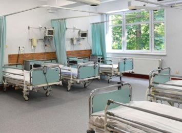 Odnowiono oddział udarowy w szpitalu na Zawodziu