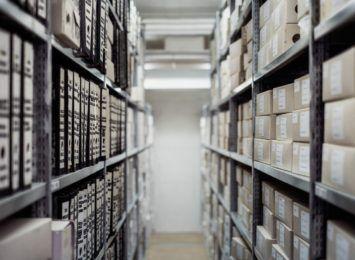 Archiwa sprawdzają bezpieczeństwo przechowywanych dokumentów