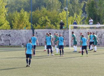 Skra zagra 1-ligowe mecze na stadionie Rakowa? Trwają ustalenia
