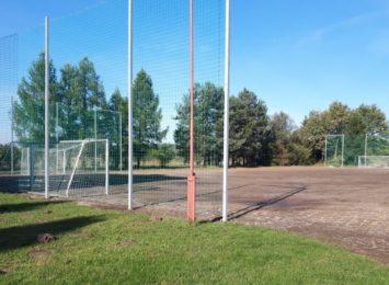 Szkoła Podstawowa w Cisiu ma już nowe boisko