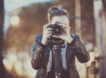 Zgłoszenia do konkursu fotograficznego już tylko do 20.10
