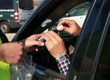 Pijani na drogach - statystyki są tragiczne