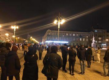 W Częstochowie też protestują