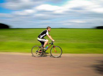 Eko rajdy rowerowe polega grupa CZ-ART