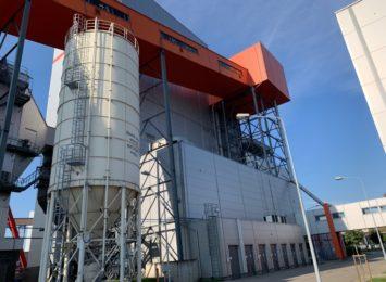 Elektrociepłownia Fortum w Częstochowie świętuje swoje 10-lecie