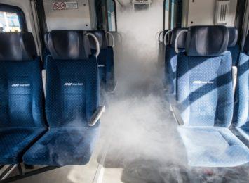 Koleje Śląskie i walka o bezpieczeństwo pasażerów
