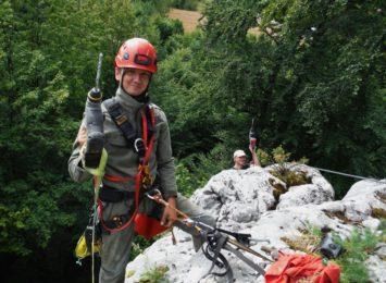 Nowe trasy wspinaczkowe na Jurze w Suliszowicach